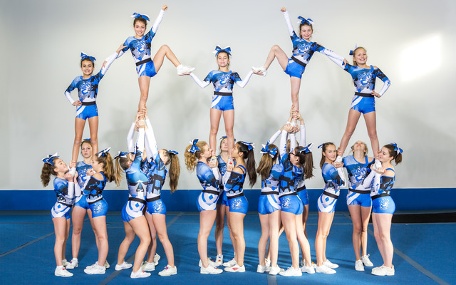 Image Category Cheerleading
