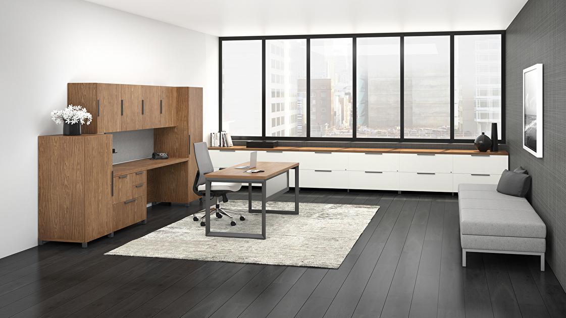 Lacasse quad mobilier de bureau produits mobiliers h for Mobilier de bureau liquidation