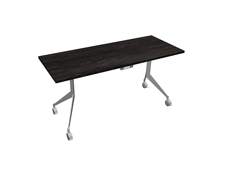 Table mobile musta mobilier de bureau liquidations mobiliers h moquin - Liquidation mobilier de bureau ...