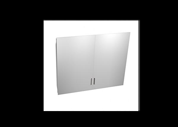 liquidation de Mobilier de bureau Tableau avec porte blanche