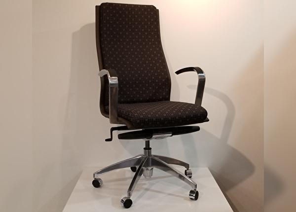 liquidation de Chaise de bureau Chaise Atto