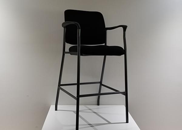 liquidation de Chaise de bureau Tabouret 3994