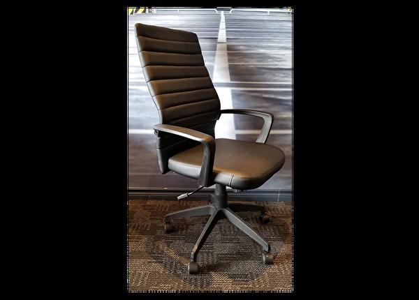 liquidation de Chaise de bureau Chaise Activ noire