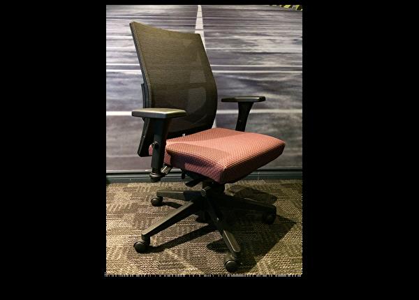 liquidation de Chaise de bureau Chaise Lacasse Saggio