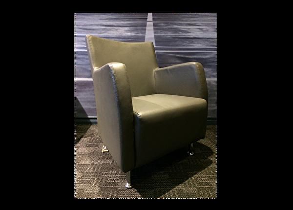 liquidation de Fauteuil de bureau Fauteuil Chair Tech Como gris