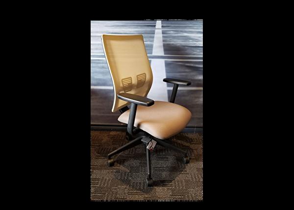 liquidation de Chaise de bureau Chaise AFFINTY