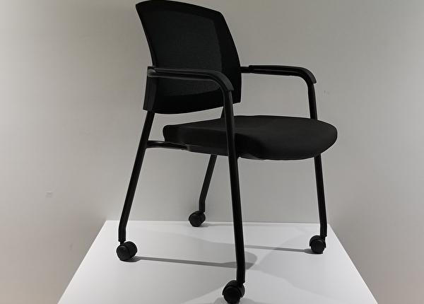 liquidation de Chaise de bureau Chaise Aero avec roulettes