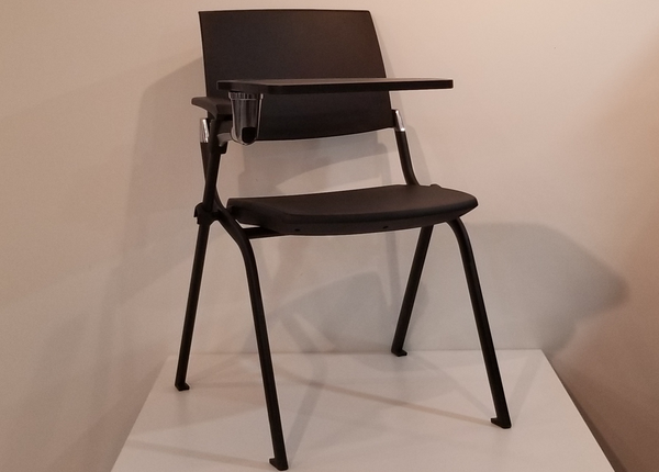 liquidation de Chaise de bureau Chaise Activ plastique