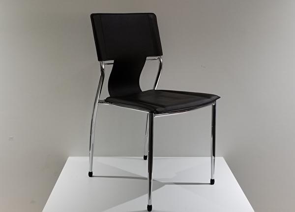 liquidation de Chaise de bureau Chaise 9000 noir