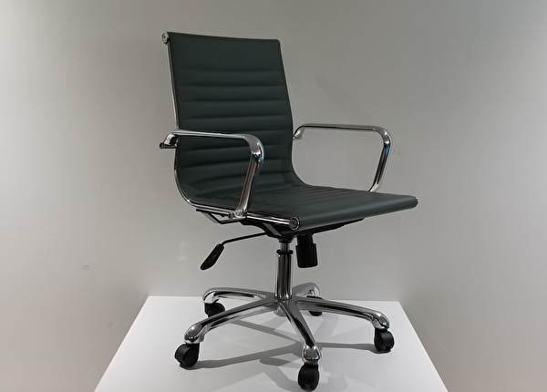 liquidation de Chaise de bureau Chaise ERGOLA ULTIMO