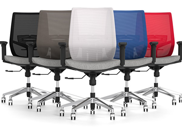 produit de Chaise de bureau United Chair Upswing