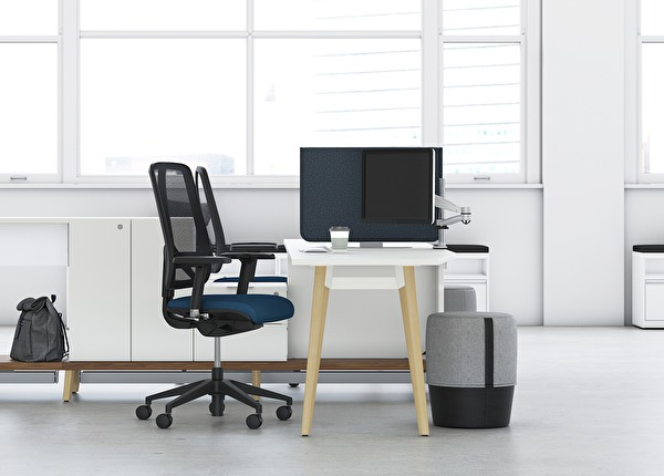 produit de Chaise de bureau United Chair Radiance