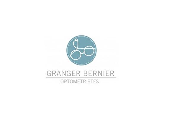 projet de Mobilier de bureau Optometriste Clinique Granger Bernier Optométristes