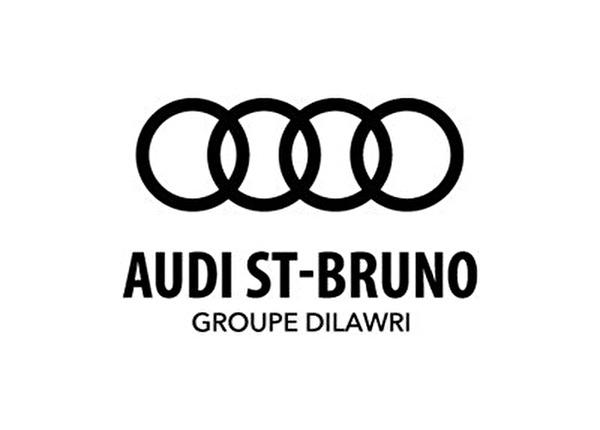 projet de Mobilier de bureau Concessionnaire Audi St-Bruno