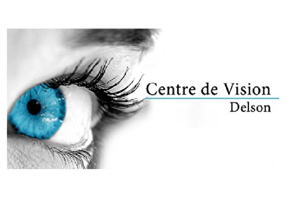 projet de Mobilier de bureau Optometriste Centre De Vision Delson