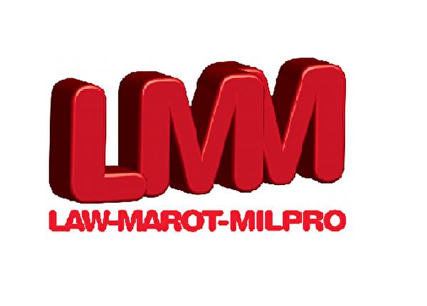 projet de Mobilier de bureau Institution Law Marot Milpro