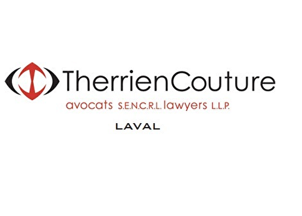 projet de Mobilier de bureau Institution Therrien Couture Laval