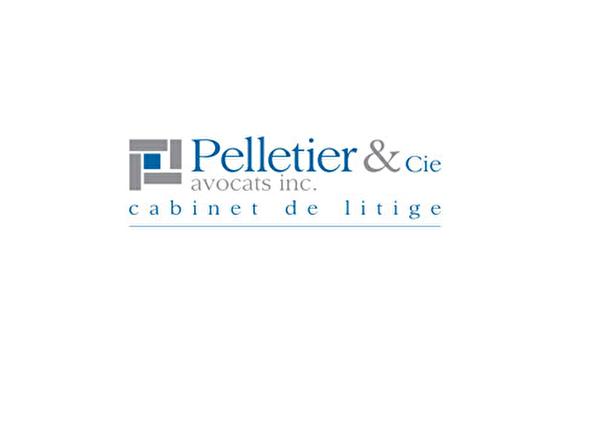 projet de Mobilier de bureau Institution Pelletier & cie Avocats inc