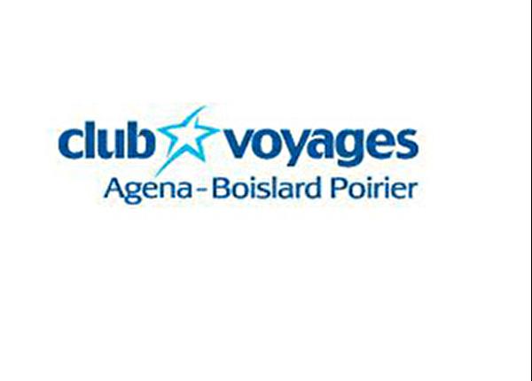 projet de Mobilier de bureau Commercial Club Voyages Agena