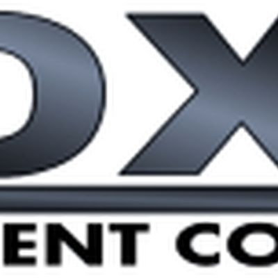 Image Distributor FOXX EQUIPMENT COMPANY