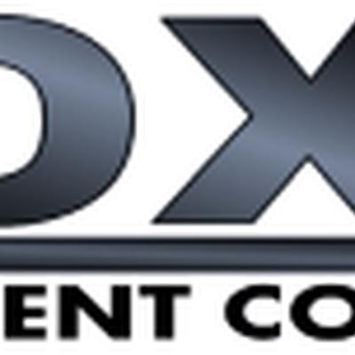 Image Distributor FOXX EQUIPMENT COMPANY
