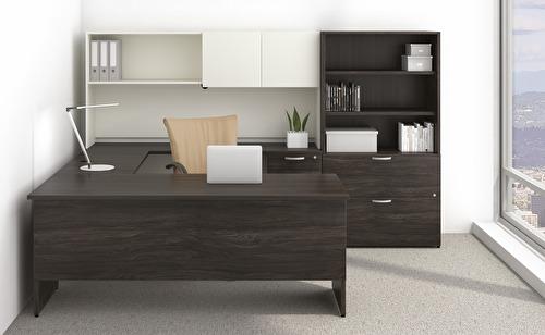 H moquin mobilier de bureau chaise de bureau rangement et