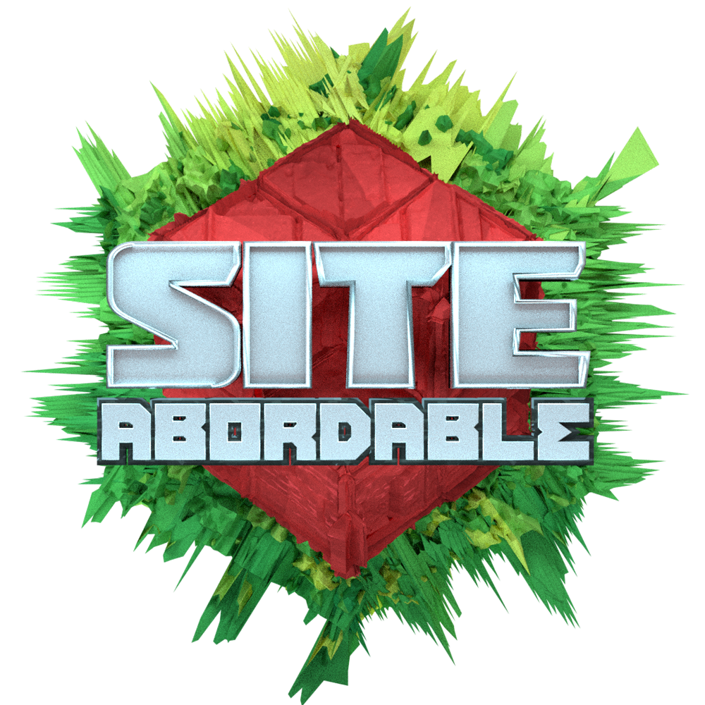 logo site abordable